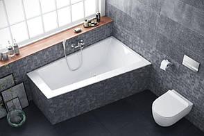 Ванна Excellent Sfera Slim 1700x1005 мм, права (WAEX.SFP17WHS), фото 2