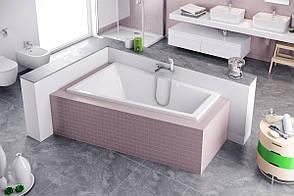 Ванна Excellent M-Sfera 1600x950 мм, ліва (WAEX.MSL16WH-BN), фото 2