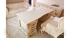 """Стол в кабинет """"Фридрих"""" длина от 160 см., фото 3"""