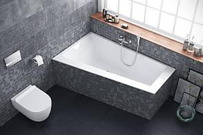 Ванна Excellent M-Sfera Slim 1600x950 мм, ліва (WAEX.MSL16WHS), фото 2