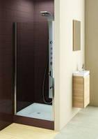 Душевая дверь GLASS 5  (R) 80 (103-06369)