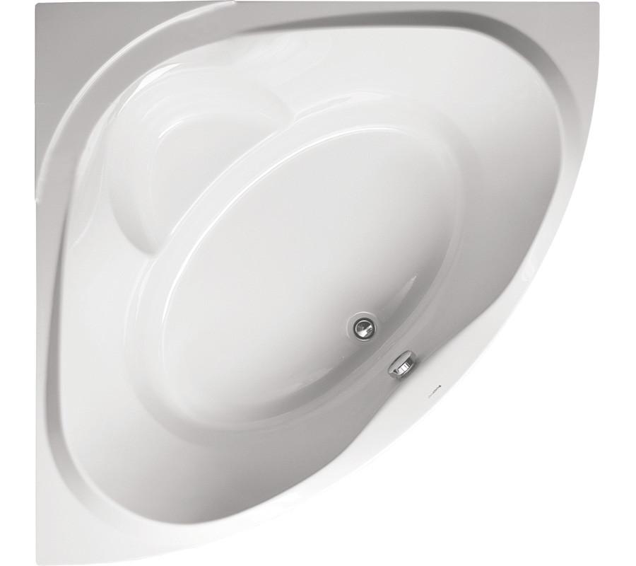 Ванна Vagnerplast Athena 150x150 см (VPBA150ATH3E-01)
