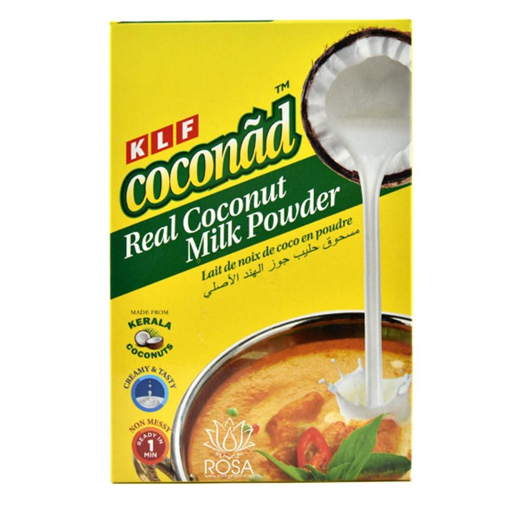 Кокосовое молоко в порошоке (KLF Nirmal), 300 грамм