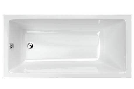 Ванна Radaway Mirella 130x70 +ніжки (WA1-48-130x070), фото 2