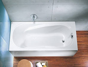 Ванна прямокутна Kolo Comfort 180x80 см (XWP3080000), фото 2
