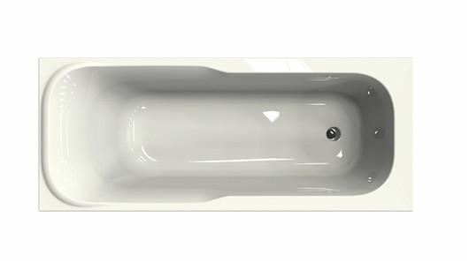 Ванна прямокутна Kolo Sensa 140x70 см (XWP354000N)