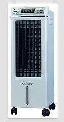 Мобильный кондиционер  Zenet ZET 473 (мойка воздуха)