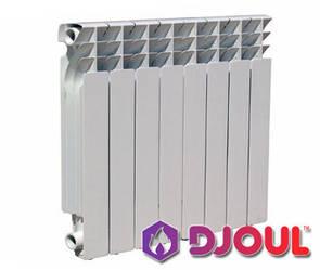 Біметалічний радіатор Djoul 500/78