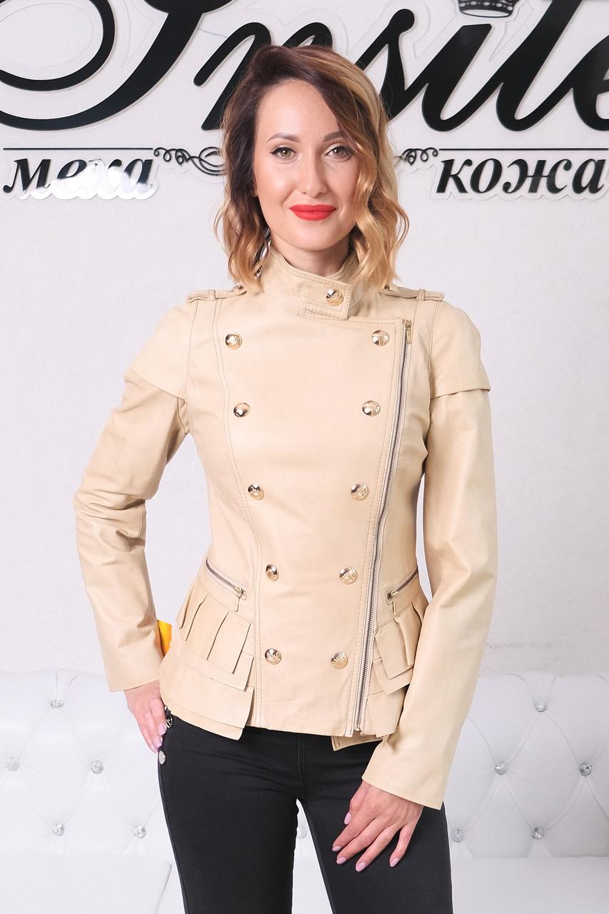 Куртка Женская Размер 44 код 0110КЖТ
