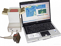 Термограф контактный цифровой ТКЦ-1 (Термомамограф)