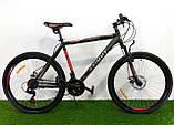 Горный велосипед Azimut Spark 29 D (19 рама) , фото 2