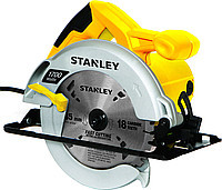 Циркулярная пила Stanley STSC1718