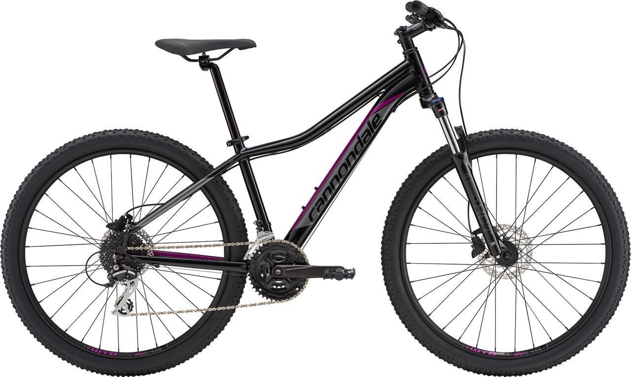 "Велосипед 27,5"" Cannondale FORAY 1 Feminine рама - L 2019 BPL"