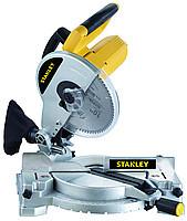 Торцовочная пила Stanley STSM1510