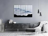 Картины на дереве и досках под заказ в стиле лофт, поп-арт или с вашим фото 120х80см - 2000грн