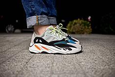 Мужские кроссовки Adidas Yeezy Boost 700 Wave Runner (Реплика)