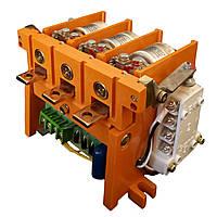 КВн 3-125/1,14-2,0 Контактор вакуумный низковольтный общепромышленный (КВн3-125/1,14-2,0)