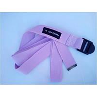 Ремень для йоги Diadora 180х4 см (A-00002)