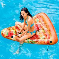 Надувной плот пицца Intex 58752 , фото 1