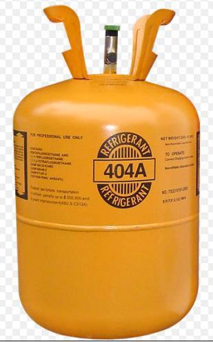 Баллон фреона R-404а