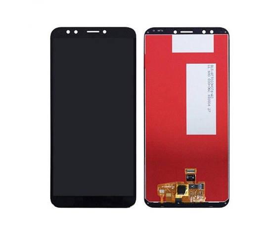 LCD екран+тачскрін Tina Huawei Y7 2018, Y7 Prime 2018, Enjoy 8 (LDN-L01, LDN-L21), фото 2