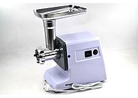 Мясорубка WimpeX WX-3074 (2000 Вт) кухонная бытовая Электрическая