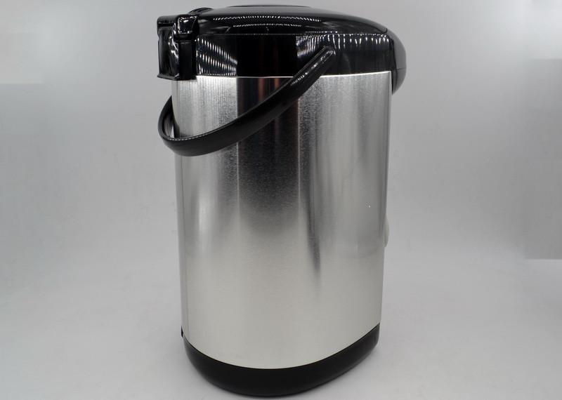 Термопот-термос Domotec MS-5L (5л / 1500 Вт) бытовой термос электрический