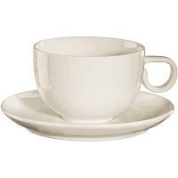Чашка с блюдцем Asa Voyage Vanilla 200 мл 15021140, фото 1