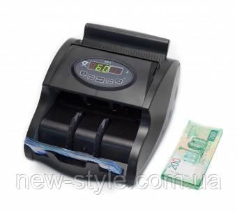 Лічильник банкнот PRO 40U NEO BLACK Light
