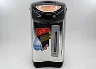 Термопот-термос Domotec MS-3L (3л / 1500 Вт) электрочайник термос бытовой, фото 1