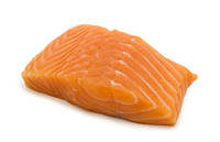 Рыба слабосоленая