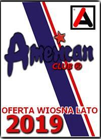 agarex american club 2019
