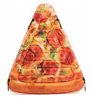 Надувной плот Пицца Intex 58752, фото 1
