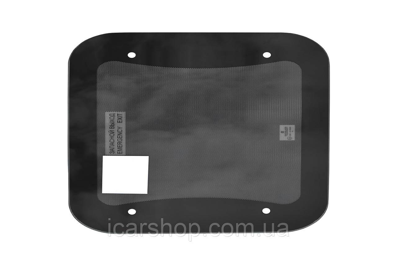Стекло для вентиляционного стеклянного люка 50x65 SafeGlass