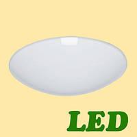 Светильник потолочный (бытовой) LED 18W