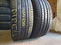 Шины бу 215/55 R16 Pirelli