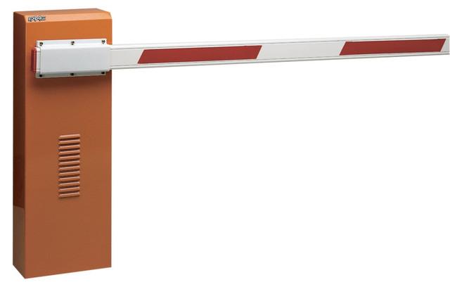 Автоматический гидравлический шлагбаум FAAC 640 RAPID