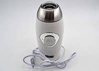 Кофемолка DSP KA3002 для дома белая электрическая 50гр