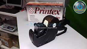 Этикет пистолет Printex Z 20 (две строки)
