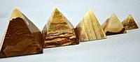 Пирамида, оникс, 2,5 см, Изделия из оникса, Днепропетровск