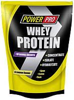 Протеин Power Pro Whey Protein +урсоловая кислота 1 кг