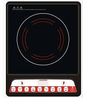 Плитка индукционная ASTOR DC 16202 электрическая плита бытовая настольная 2000 вт