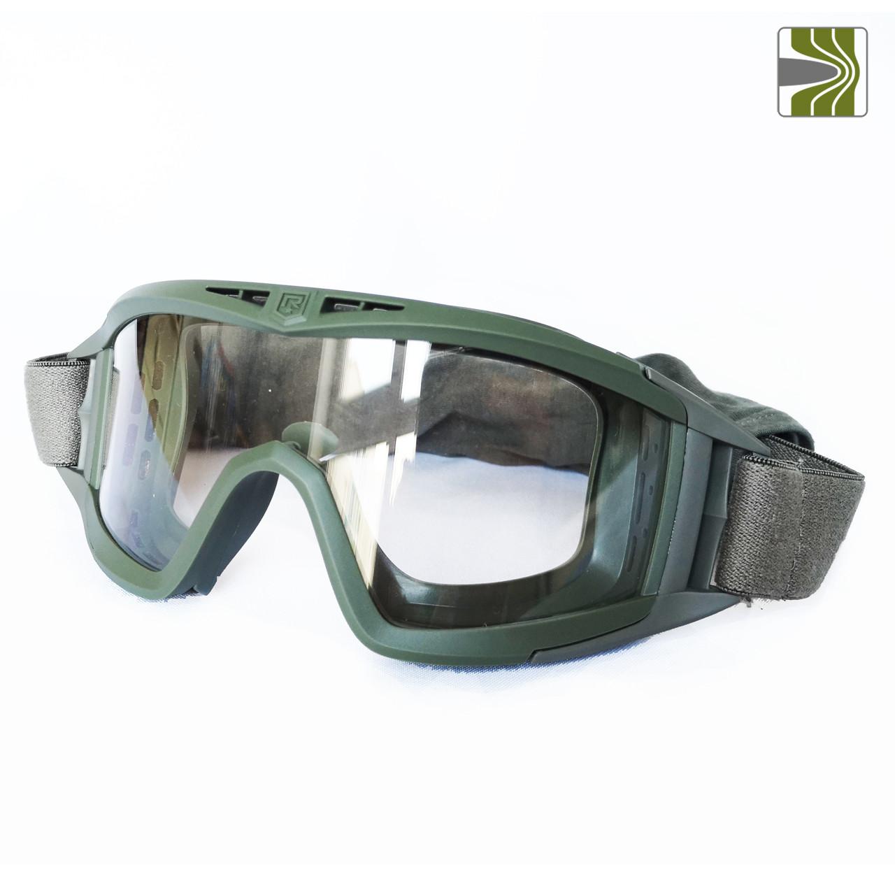 Тактическая маска Revision Desert Locust Bsc