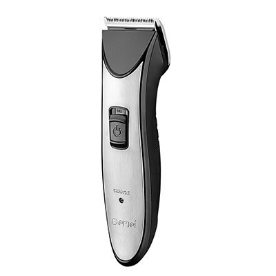 Машинка для стрижки Gemei GM 654 на съемном аккумуляторе