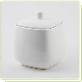 Сахарница White Linen MR-10001-09