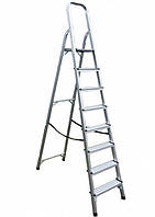 Стремянка алюминиевая ITOSS 914 (4ст), фото 1