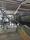 Молотковая дробилка зерна  RVO 852 производительностью до 5,7 т/час, фото 2