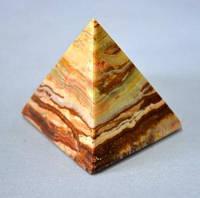 Пирамида, оникс, Н 9 см, Изделия из оникса, Днепропетровск