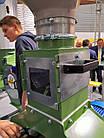 Молотковая дробилка зерна  RVO 852 производительностью до 5,7 т/час, фото 5