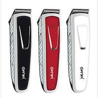 Аккумуляторная машинка для стрижки для волос GEMEI GM 613